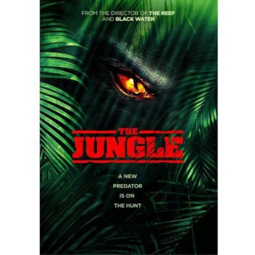 SONY PICTURES HOME ENTER The Jungle