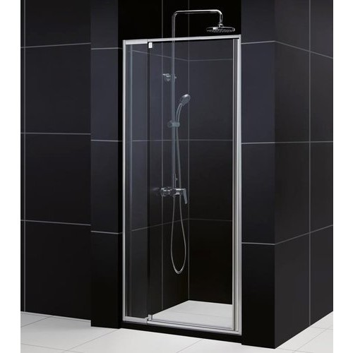 DreamLine SHDR-22327206 Flex Pivot Shower Door 36