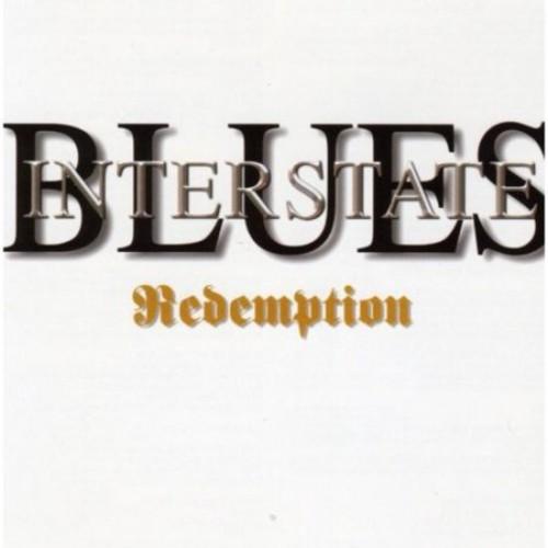 Redemption [CD]