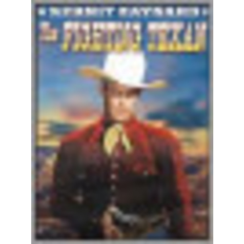 The Fighting Texan [DVD] [1937]