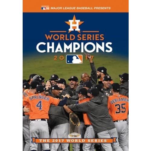 World Series 2017 Film (DVD)