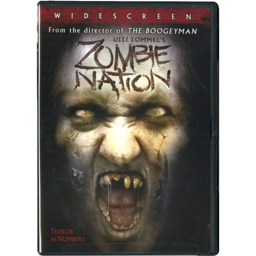 Zombie Nation [DVD] [2005]
