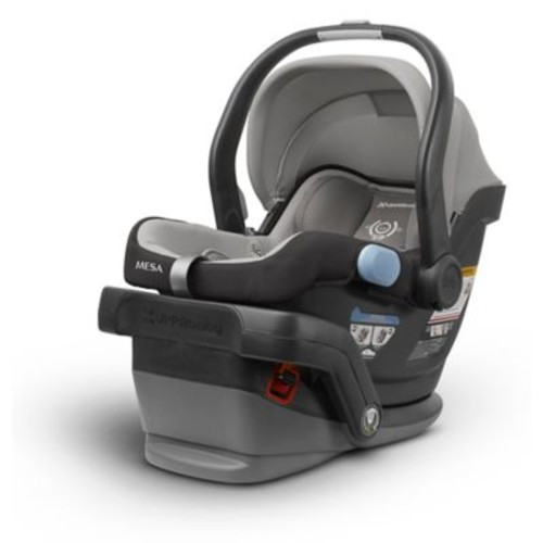 UPPAbaby MESA 2017 Infant Car Seat in Pascal (Grey)