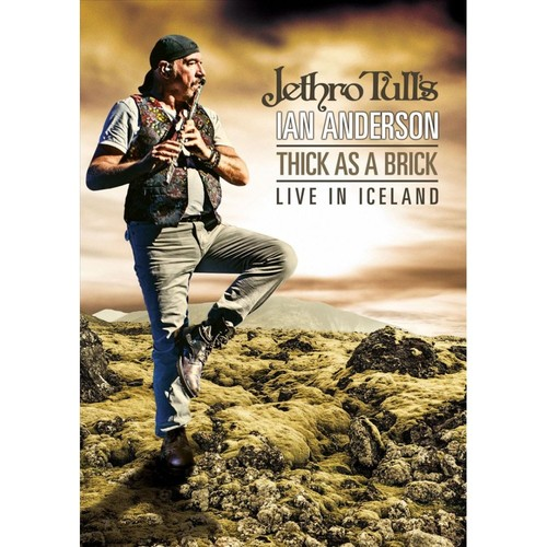 Thick as a Brick: Live in Iceland [Video] [DVD]