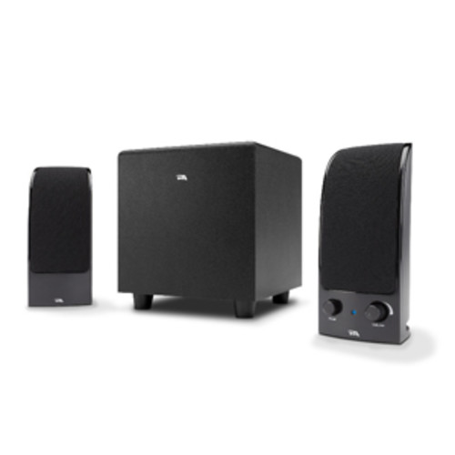 Cyber Acoustics 8W Powered Speaker System