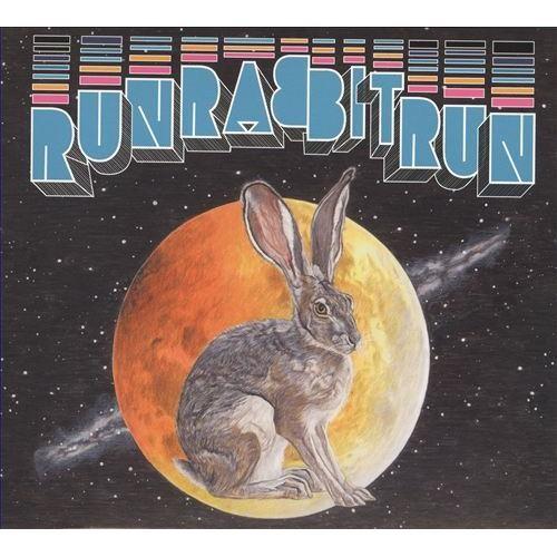Run Rabbit Run [CD]
