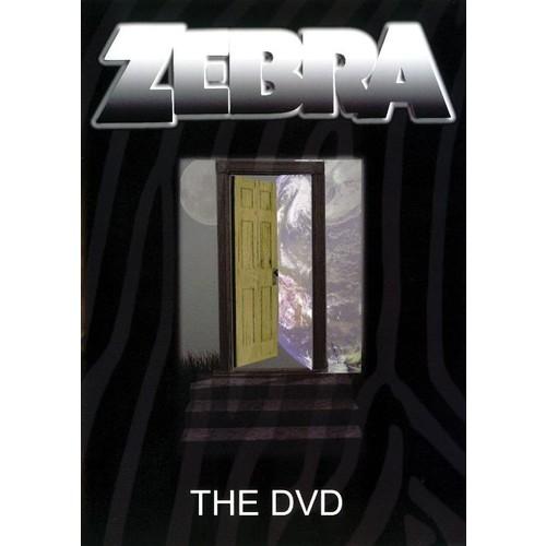 The DVD [DVD]