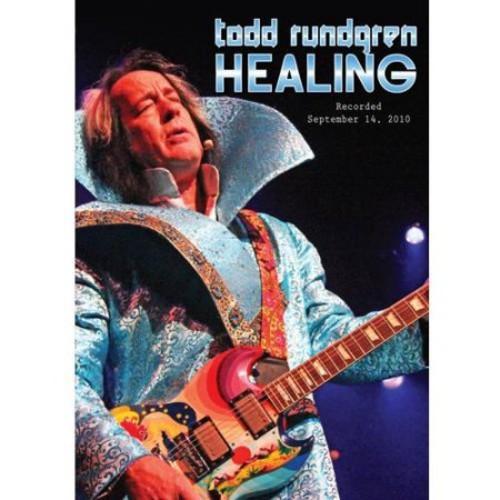 MUSIC VIDEO DIST. Healing