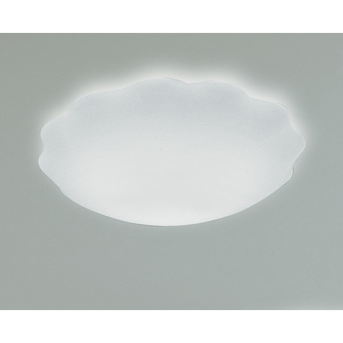 Nubia PP Ceiling Lamp [Model : PP45 \/ Small \/ White \/ Incandescent]