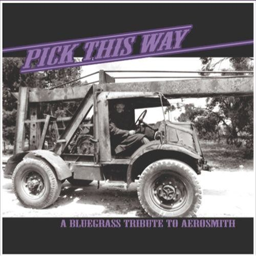 Pick This Way: A Bluegrass Tribute to Aerosmith [CD]