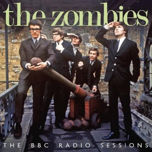 The BBC Radio Sessions [CD]