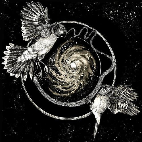 Sky Swallower [CD]