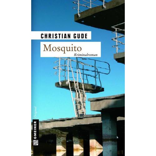 Mosquito: Kriminalroman
