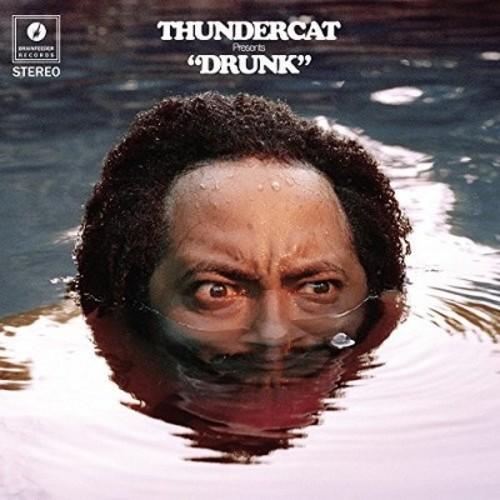 Thundercat - Drunk (Vinyl)