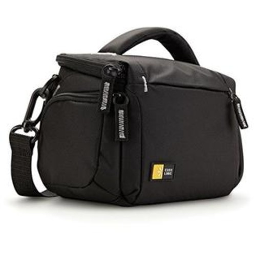 Case Logic-Personal & Portable COMPACT SYST HYBRID CAMCORDER