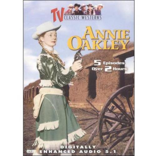 Annie Oakley, Vol. 2