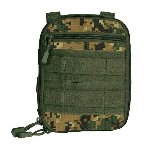 FOX Multi-Field Tool & Accessory Pouch