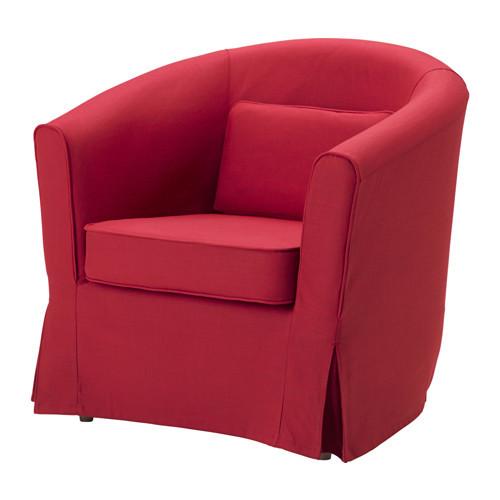 TULLSTA Chair cover, Nordvalla beige [cover : Nordvalla beige]