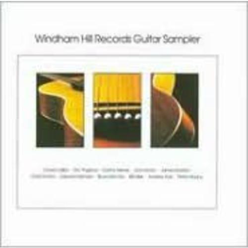 Windham Hill Records: Guitar Sampler