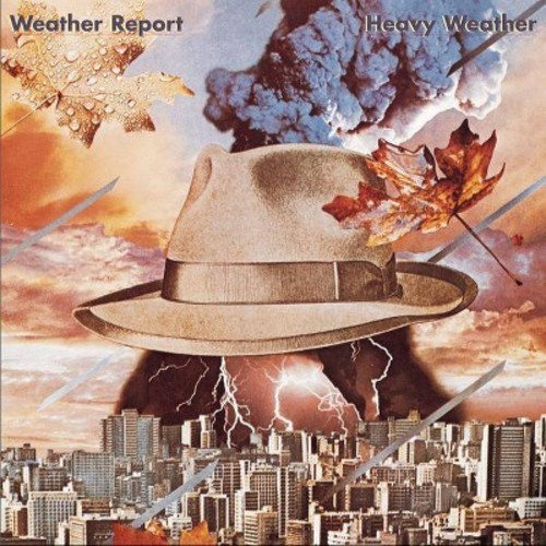 Heavy Weather (remastered) (Remaster)