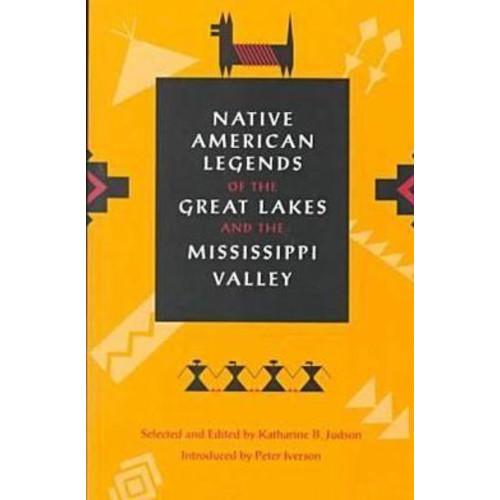 Native American Legends / Edition 1