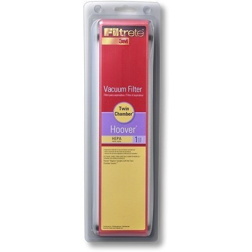 Twin Chamber Hoover Vacuum Cleaner HEPA Replacement Filter