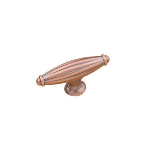 Richelieu Hardware 65 mm Antique Copper Knob