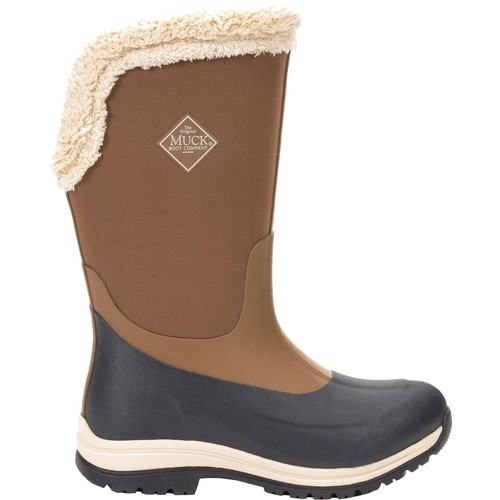 Muck Boots Women's Apres Tall 15'' Winter Boots