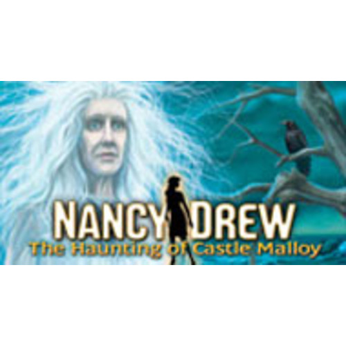 Nancy Drew(R): Haunting of Castle Malloy [Digital]