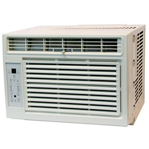 ComfortAire RADS81 8,000 BTU Window Air Conditioner With Remote Control