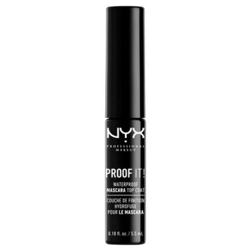 NYX Waterproof Mascara Top Coat - PIMT 01