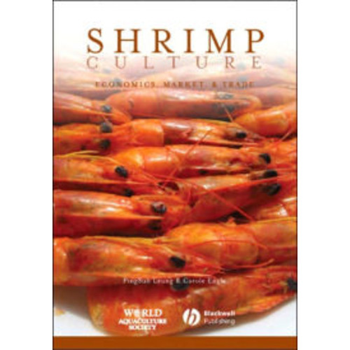 Shrimp Culture / Edition 1