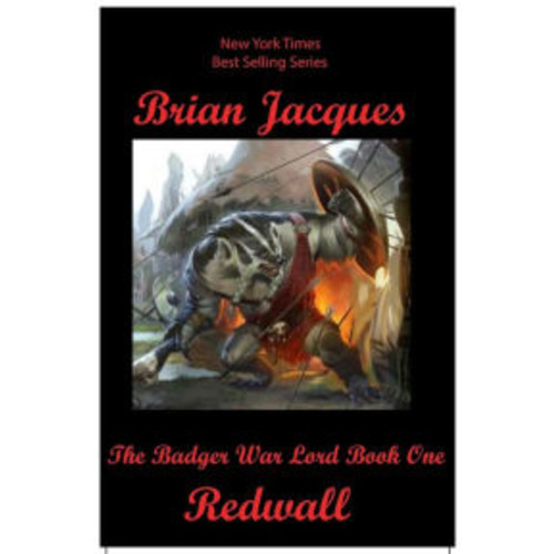 The Badger War Lord Book One
