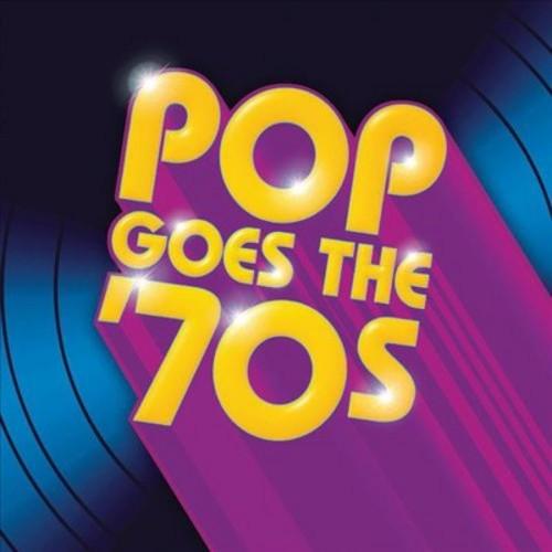 Pop Goes t...