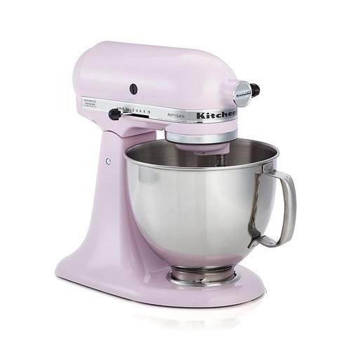 KitchenAid  Artisan Pink Stand Mixer