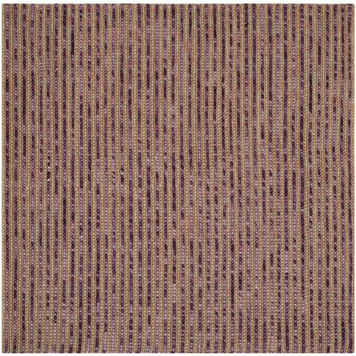 Safavieh Bohemian Purple/Multi 2 ft. 6 in. x 8 ft. Runner