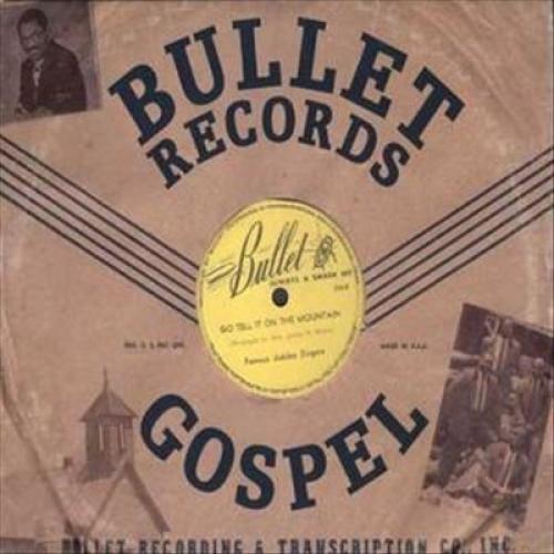 Bullet Records Gospel [CD]