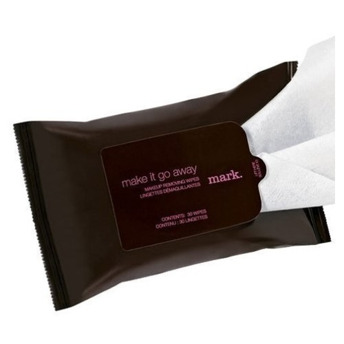 Make It Go Away Makeup Removing Wipes By Mark