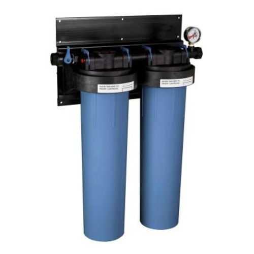 Selecto SuperPlus 20 in. Whole House Ultra-Filtration Water Filter System