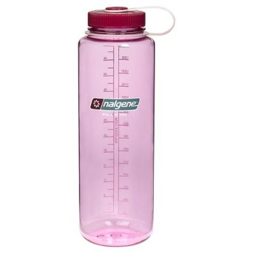Nalgene Wide Mouth Water Bottle - 48 oz