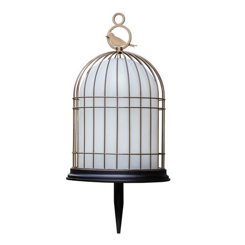 Freedom Hardwired Outdoor Floor Lamp