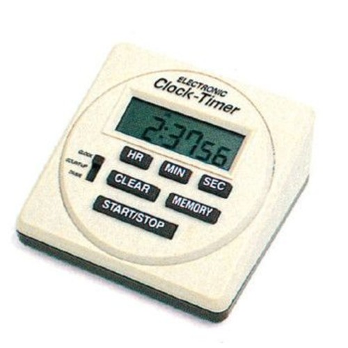 Learning Resources Digital Timer Tool