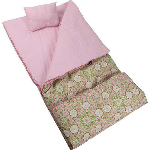 Wildkin Majestic Sleeping Bag