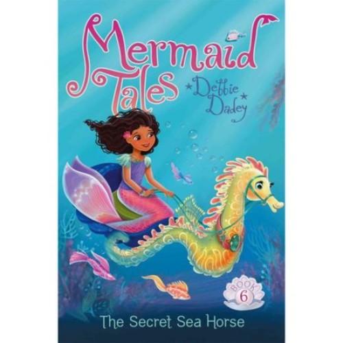 The Secret Sea Horse (Mermaid Tales)