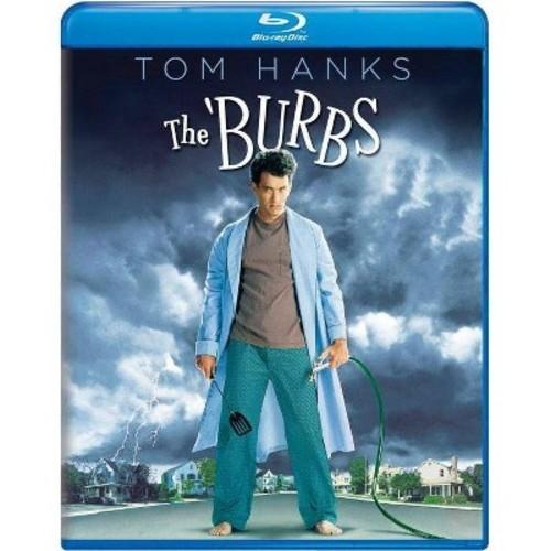The 'Burbs...