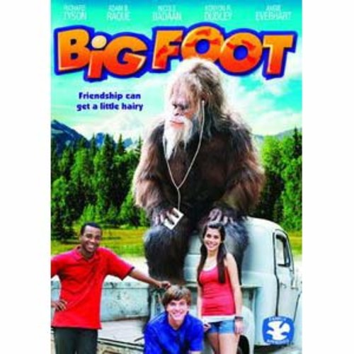 Bigfoot WSE DD2