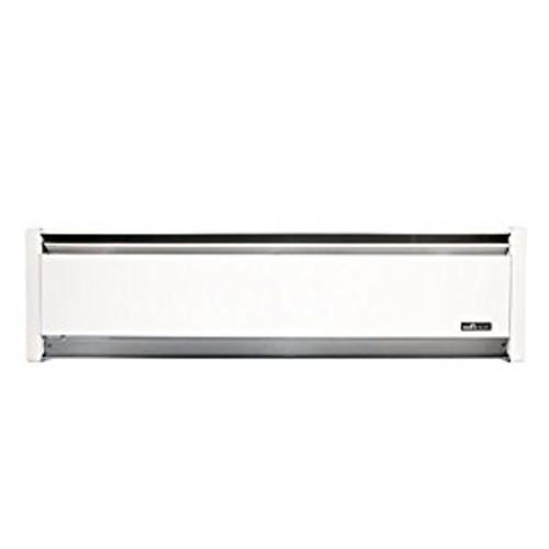 Cadet EBHN750WLH Softheat Hydronic Baseboard Heater