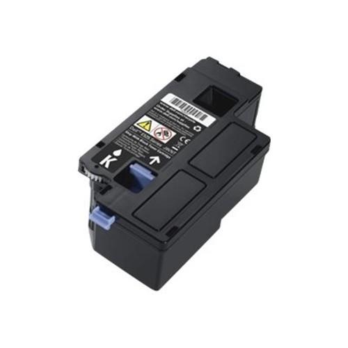 Dell Black - original - toner cartridge - for E525w; Color Multifunction Printer E525w (DPV4T)