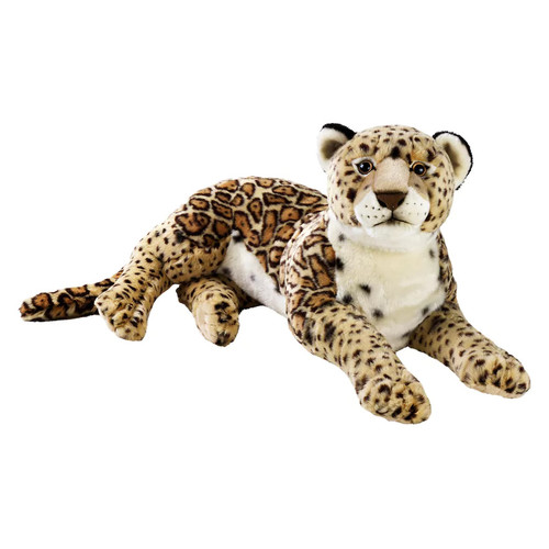 National Geographic Jaguar Plush by Lelly