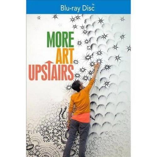 More Art Upstairs (Blu-ray)